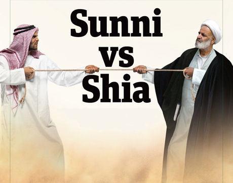 Iraq's conflict fuels a bitter Mideast split; Shiites vs. Sunnis | Girls of Riyadh-Saudi Arabia | Scoop.it