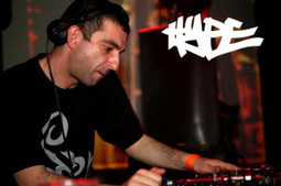 DJ Hype Discusses Nazi Pope Robert Fraize, His Legal Suit & Church Of Leviathan On His BBC Radio Show – Church Of Leviathan | Church Of Leviathan | Scoop.it