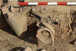 Hallan 200 denarios en la ciudad romana de Ampurias | Centro de Estudios Artísticos Elba | Scoop.it