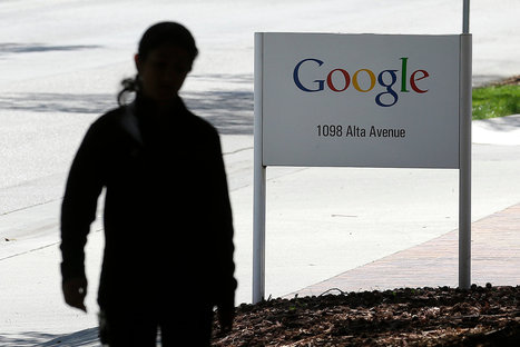 Google Asks Secret Court for Permission to Publish National Security Request Data | Asset Protection | Scoop.it