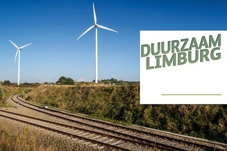 Novemberzitting: Duurzaam Limburg op 12 november | Limburg klimaatneutraal | Scoop.it
