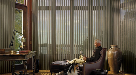 Window Treatments New York | Shades | Blinds | Manhattan | NYC | | Blinds Manhattan | NYC | Scoop.it