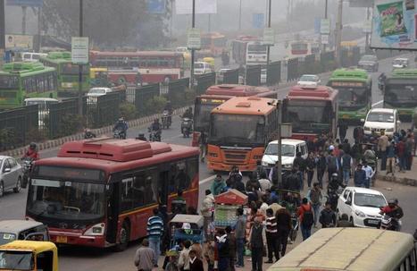 Alerta mundial por la contaminación en las ciudades de todo el planeta | Apasionadas por la salud y lo natural | Scoop.it