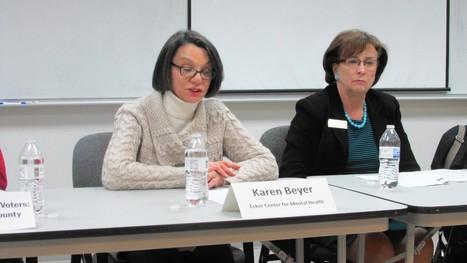 Kane County service agencies detail struggles amid budget impasse - Chicago Tribune | Illinois Legislative Affairs | Scoop.it