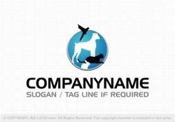 Pet Business Logos - 5 ways to get a great logo for your pet business - Pet Business Blueprint | Pet Business Blueprint | Scoop.it
