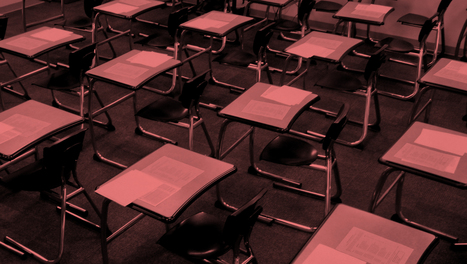 For Asian Americans, standardized testing is its own costly, hyper-competitive culture | educational implications | Scoop.it