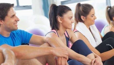 Mettre en place un programme santé et bien-être en entreprise - L'Express | QVT - Qualité de Vie au Travail | Scoop.it