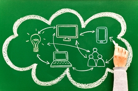 Why cloud is the future of education technology | Ayantek's User Experience Design Digest | Scoop.it