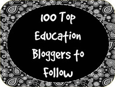 Sweet Tea Classroom: 100 Top Education Blogs | Educonomy Intersection | Scoop.it