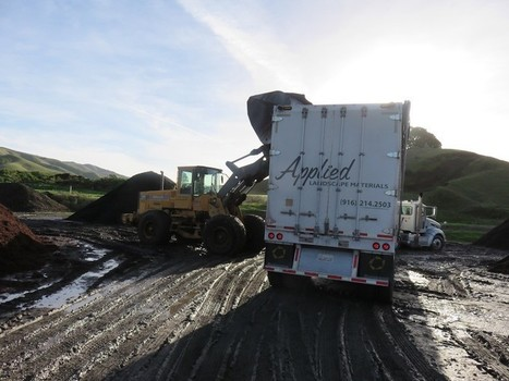 Trash to cash: Could compost be California's next gold rush? | Real Food Rebellion | Scoop.it