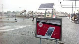 Mons: la future gare en 3D sur votre smartphone | Médias sociaux et tourisme | Scoop.it