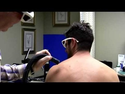 Tattoo Removal: Third Laser Tattoo Removal Session / I Am Alpha M | Body Ink | Scoop.it
