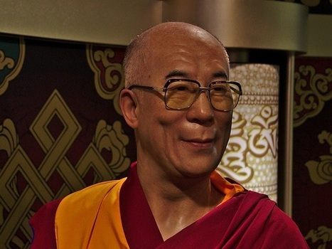 A Great Teacher - Dalai Lama | World Political Leaders | Scoop.it