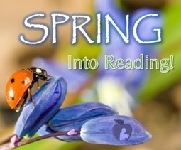 Spring Into Reading! | Red Apple Reading Express | Red Apple Reading Literacy and Education | Scoop.it