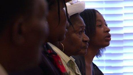 Haitian 'invasion' in rural America | Geography Education | Scoop.it