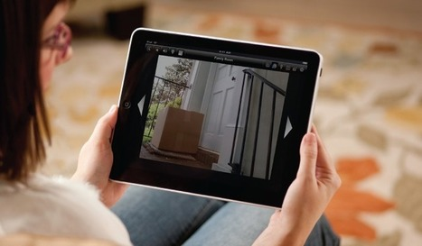 La conception d'une maison intelligente - Deltadomotique blog   Tutoriels Domotique Z-Wave   Scoop.it