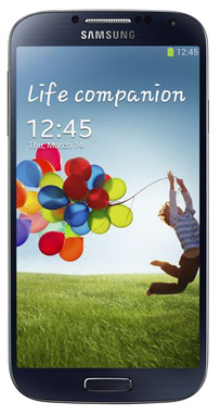 Samsung Galaxy S4 Launch in India - Price in India Rs 41,500 - Galaxy S4 Tricks | Android Gyan | Scoop.it