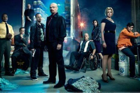 Watch The All New Breaking Bad Season 5 Episode 14 Entitled Ozymandias Online Now Spoiler Alert! | Watch Breaking Bad Season 5 Second Half Online Now | Scoop.it