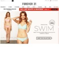 Forever21 : Fashion Mode pour les femmes et les hommes. | Soldes Mode & Accessoires - Santé & Beauté | Scoop.it