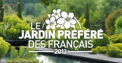 « Le jardin préféré des Français 2013 » en dispositif second écran sur france2.fr | Application compagnon & Social TV | Scoop.it