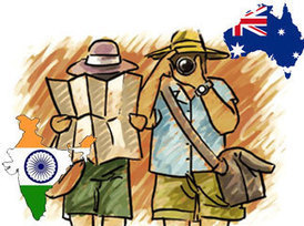 Australia issues record number of tourism visas for Indians in single financial year | Immigration Consultants India | Scoop.it