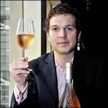 """""""Hong Kong is the best place to sell something in Asia,"""" Clement Malochet, commercial director of Sacha Lichine. 