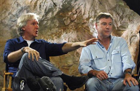 Filmmakers die in helicopter crash | Indigo Scuba | Scoop.it