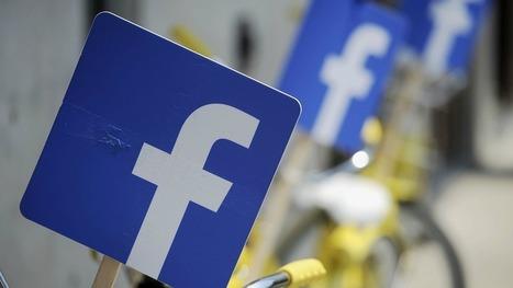 Facebook's Robust New Notifications Tab | Mashable | SocialMoMojo Web | Scoop.it