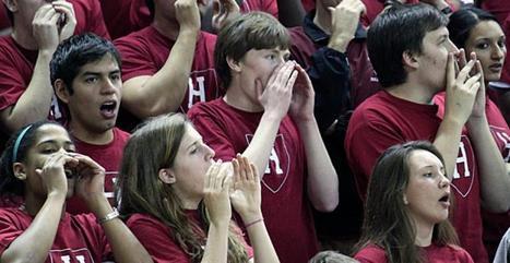 Harvard : Sur Craiglist, un étudiant promet 170 000 dollars pour aller en cours à sa place | meltycampus.fr | Insolite | Scoop.it