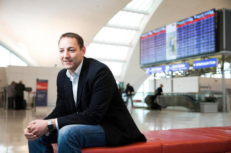 Using Apps to Ease the Headache of Navigating Airports | Innovation & Technology | Scoop.it