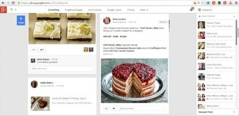 How to Grow Your Google+ Following - The NY Melrose Family   SEO   Scoop.it