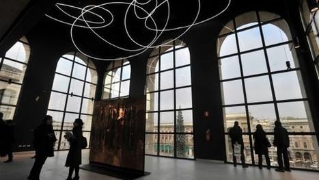Milano, musei civici gratis per tutti dall'8 al 13 aprile 2014 per il Salone del mobile | Salone del mobile 2014 | Scoop.it