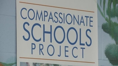 Louisville, JCPS bring compassion to schools | Empathy and Compassion | Scoop.it
