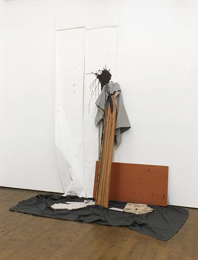 ArtSlant - Alternative Top Ten of 2012 | The Artist's Method - Media & Technique | Scoop.it