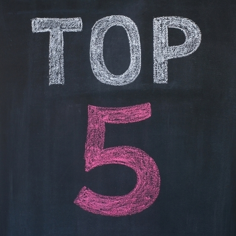 Countdown of the Top Five Immigration Stories of 2012 » Immigration Impact | The Evolving Story of Immigration | Scoop.it