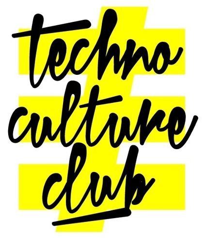 Techno Culture Club | ABC3D | bibliotheques, de l'air | Scoop.it