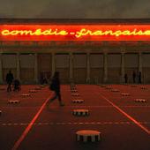 Le Théâtre éphémère, un provisoire qui dure - Le Monde | Festivals - Musées - arts et spectacles | Scoop.it