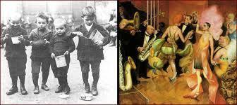 METROPOLIS (1927): A Euforia da República de Weimar, a Belle Époque Cultural Alemã e o ´Declínio´do Nazismo p/Francisco Santana (Picapau) | CINE-CLUBE Prof. PINTO DE AGUIAR | Scoop.it