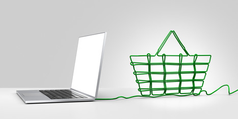 Five Reasons You Should Consider Moving your Retail Business Online | baby boomer entrepreneurs | Scoop.it
