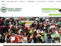 Food & Trees for Africa | CharitySA | Sustainable Futures | Scoop.it