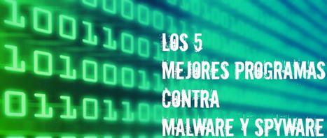 Los 5 mejores programas contra Malware y Spyware en Windows   Airnumb Interesting News   Scoop.it