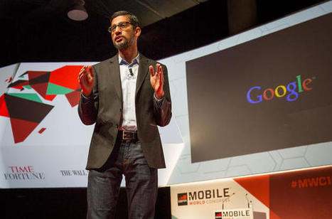 MWC15: The Google announcements that matter | Education Technology | Scoop.it
