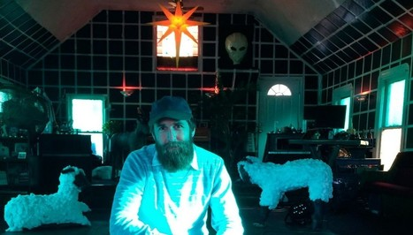 Using Virtual Reality to Archive Art Installations with Matt Henderson (podcast) | Digital #MediaArt(s) Numérique(s) | Scoop.it