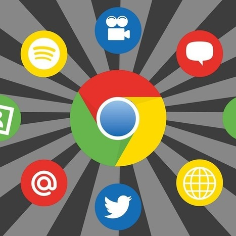 11 Chrome Extensions to Improve Your Social Media Experience | teaching with technology | Scoop.it