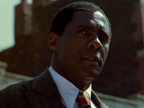 Idris Elba as Nelson Mandela: Trailer released for Mandela: Long Walk to Freedom | Arts, Films and Writing | Scoop.it