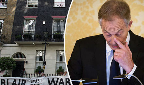 Chilcot report: The 'damning' verdict on the Iraq war | ApocalypseSurvival | Scoop.it