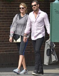 Kate Upton dating DWTS guy - Front Page Buzz | Entertainment | Scoop.it