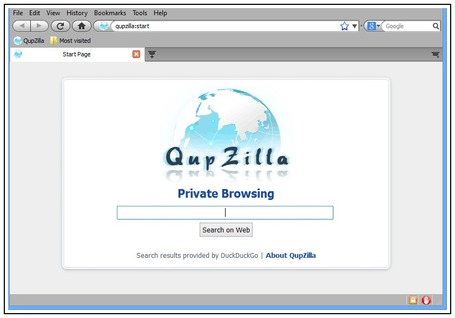 QupZilla: Open Source Multi-platform Web Browser | formation 2.0 | Scoop.it