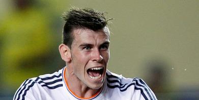 Soccer: Getafe wary of Bale and Ronaldo pairing for Bernabeu match - New Zealand Herald   ronaldo   Scoop.it