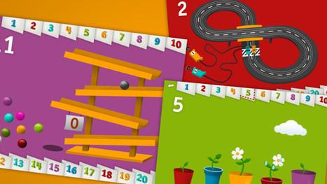 17 aplicaciones para aprender matemáticas con Android   Recull diari   Scoop.it